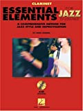 Essential Elements for Jazz Ensemble, Mike Steinel, 063402986X