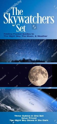 Skywatchers: Nature Guides to The Night Sky, The Moon and Weather (Our Living Earth) (System Waterford)