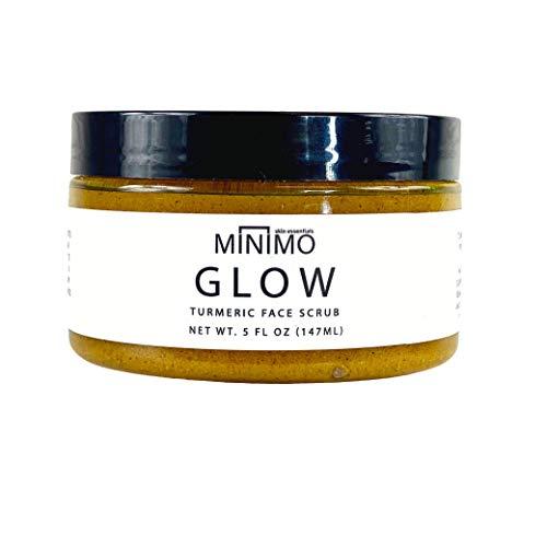 Minimo Bath Body Glow