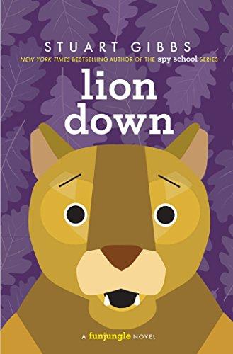 Lion Down (FunJungle) -