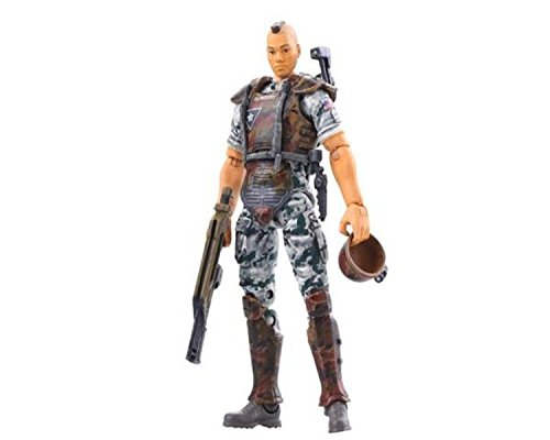 Aliens: Colonial Marines 1:18 Scale Action Figure - Previews Exclusive by Unknown