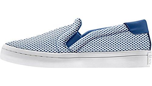 adidas CourtVantage Adicolor Scarpa 8,5 eqt blue/ white
