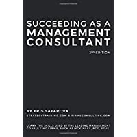 Succeeding as a Management Consultant