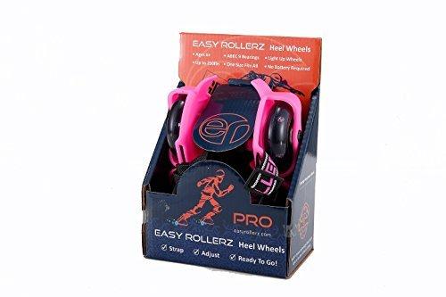 Gen 2 Easy Rollerz Pro (pink)