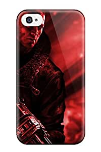 TYH - For Iphone 6 4.7 Case - Protective Case For Terry Willett Case phone case