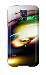 Tpu Protector Snap AoTOEVx14261vlyeZ Case Cover For Galaxy S5
