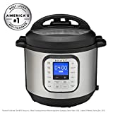 Kitchen & Housewares : Instant Pot® DuoTM NovaTM 6-Quart 7-in-1, One-Touch Multi-Use Programmable Pressure Cooker, Slow Cooker, Rice Cooker, Steamer, Sauté, Yogurt Maker and Warmer with New Easy Seal Lid