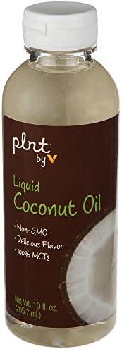 plnt Liquid Coconut Delicious Cooking