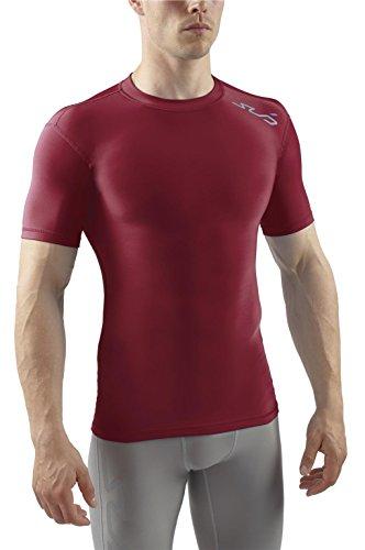 Football Compression Short Sleeve Shirt - 8