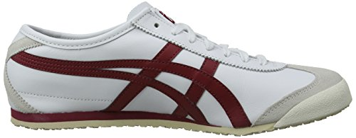 Tiger Low Onitsuka Mexico 10 Top Erwachsene 66 Unisex Mehrfarbig 0125 Sneaker ZPxqxfd