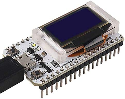 WINGONEER 868MHz-915MHz SX1276 ESP32 LoRa 0 96 Arduino for