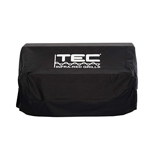 TEC G3FRHC Built-In Vinyl Grill Cover for Sterling G3000 FR - Tec Tec Grill Cover
