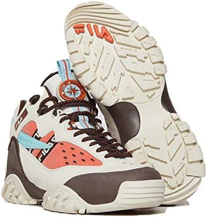 Fila Men s Fixture Trail Hiking Sneaker