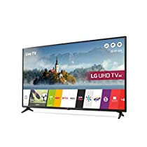 "Offerta TV LG 43"" 4K Ultra HD Smart TV 43UJ630V"