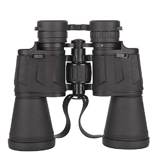 [해외]Binocular by DANMO 20x50 BAK4 Prism FMC Lens HD Professional Binoculars for Bird WatchingTravelHuntingConcertsSportsOutdoorCampingStrap and Carrying Bag / Binocular by DANMO, 20x50 BAK4 Prism FMC Lens, HD Professional Binoculars fo...