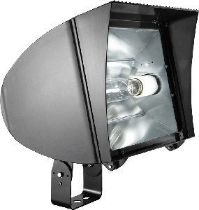 250 Watt High Pressure Sodium Flood Light in US - 2