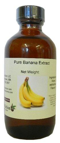 Olivenation Pure Banana Extract oz