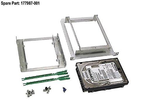 001 36gb 68 Pin - COMPAQ 167926-001 - COMPAQ 36GB HD SCSI 68 PIN 10K ULTRA 160 NON PLUG