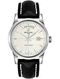 Transocean Day Date Men's Watch A4531012/G751-435X