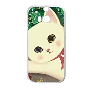 Cat Phone Case for HTC One M8 case
