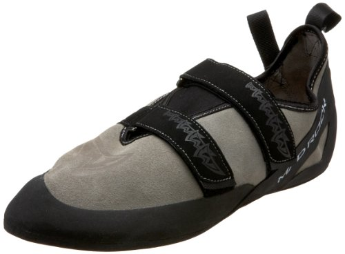 - Mad Rock Men's Drifter Climbing Shoe,Grey ,14 D US