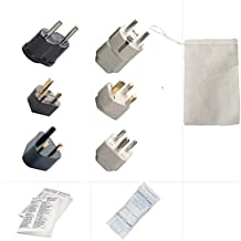 Going In Style Singapore Complete Adapter Kit B D F GUB GUD GUF
