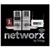 Alarm Lock AL-IME Trilogy Networx Hardwire Gateway Interface Module