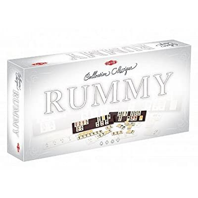 Rummy Classic - Tiles with Suits: Toys & Games