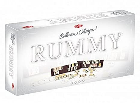 Collection Classique Rummy
