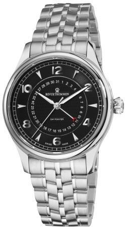 Revue Thommen Specialities Mens Watch 10012.2137