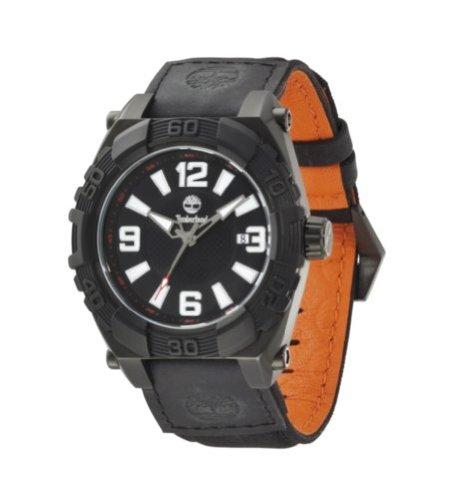 Timberland Men's 13321JSB_02 Hookset Analog 3 Hands Date Watch