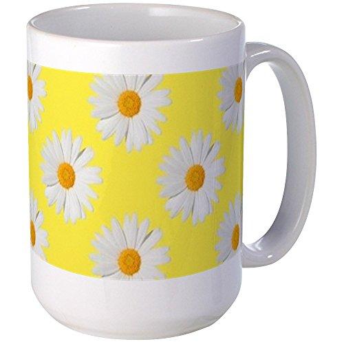 Daisy Large Mug - 5