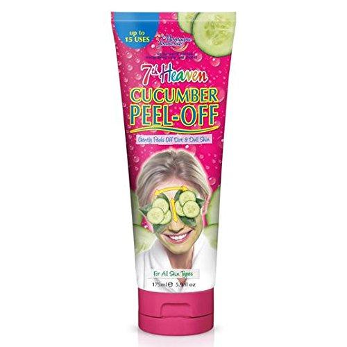 Jeunesse Montagne Cucumber - Montagne Jeunesse Cucumber Peel-Off Face Mask 175g