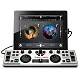 ION Audio IDJ2GO DJ System for iPad, iPhone and iPod Touch