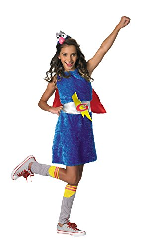 Grover Costume - (Grover Costumes For Adults)