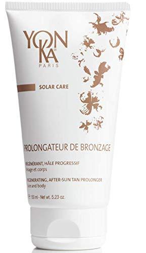 Yon Ka PROLONGATEUR DE BRONZAGE 150ml
