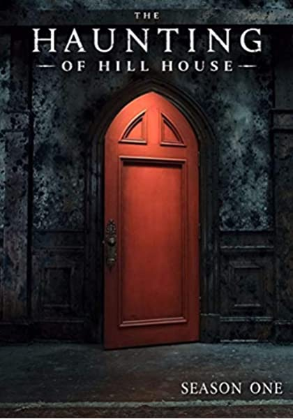 Amazon Com The Haunting Of Hill House 2018 Movie Fabric Cloth Wall Poster Photo Print 20x13 Inch Home Kitchen