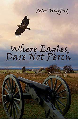 Eagle Rose - Where Eagles Dare Not Perch