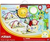 Playskool Gloworld Activity Play Mat Review