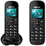 Huawei ETS8121 gsm teléfono inalámbrico: Amazon.es: Electrónica