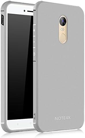 GOGME Funda para Asus Zenfone 3 Zoom ZE553KL, Slim Silicona Case ...