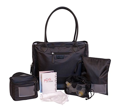 jay-elle-by-jl-childress-breast-pump-bag-6-piece-set