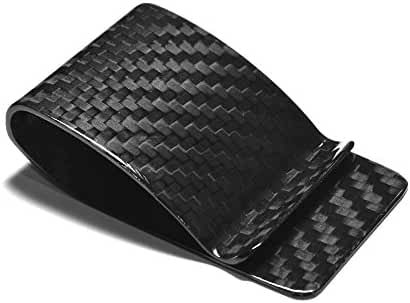 Carbon Fiber Money Clip by Centri Designs