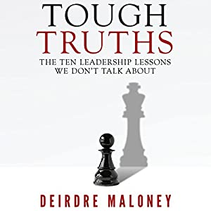 Tough Truths Audiobook