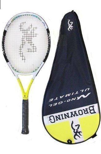 Browning Nano-Gel Ultimate Tennis Racket