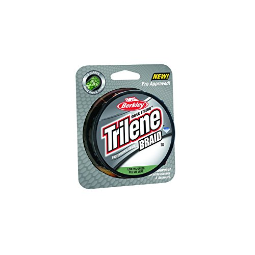 Berkley Trilene Braid Professional Grade Fishing Line