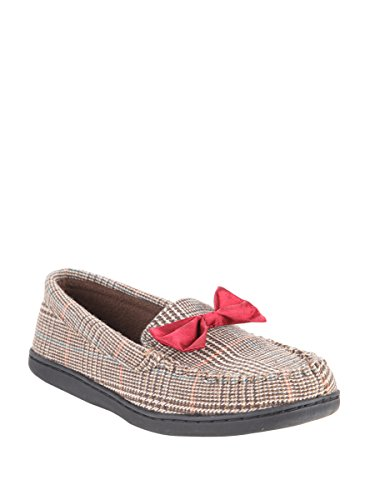 Hot Topic Doctor Who 11th Doctor Guys Moccasin Slippers