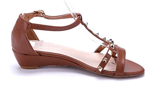 Schuhe keilabsatz 4 cm