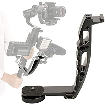 Amazon Com Handle Grip L Type Bracket Stand With