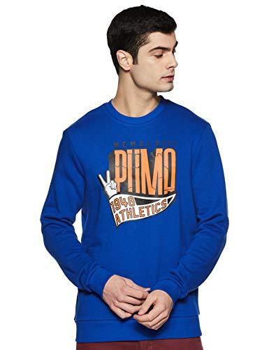 Puma Men Sweatshirt